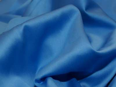 Tangled up in Blue sateen 400x300