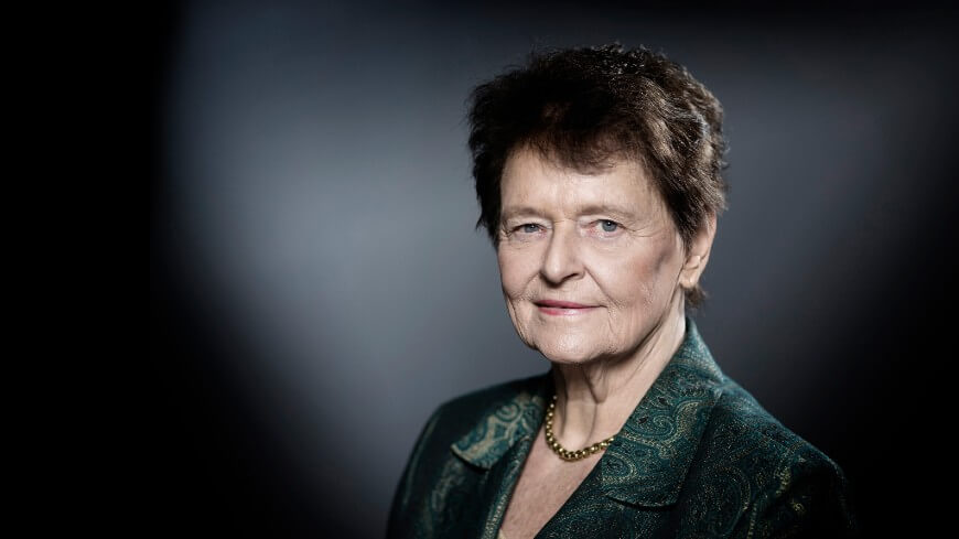 Gro Harlem Brundtland The Elders_informe brundtland